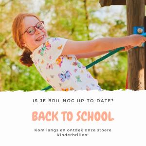 Back-to-school Instagram Post 6