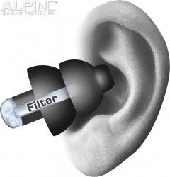 Alpine PartyPlug Black ear.jpg