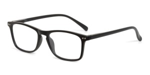 Looplabb Leesbril Legend black